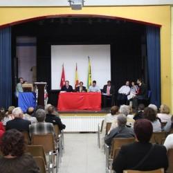 Constitución Ayuntamiento