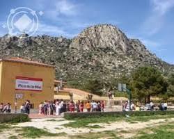 Mesa Social por la Educación en La Cabrera