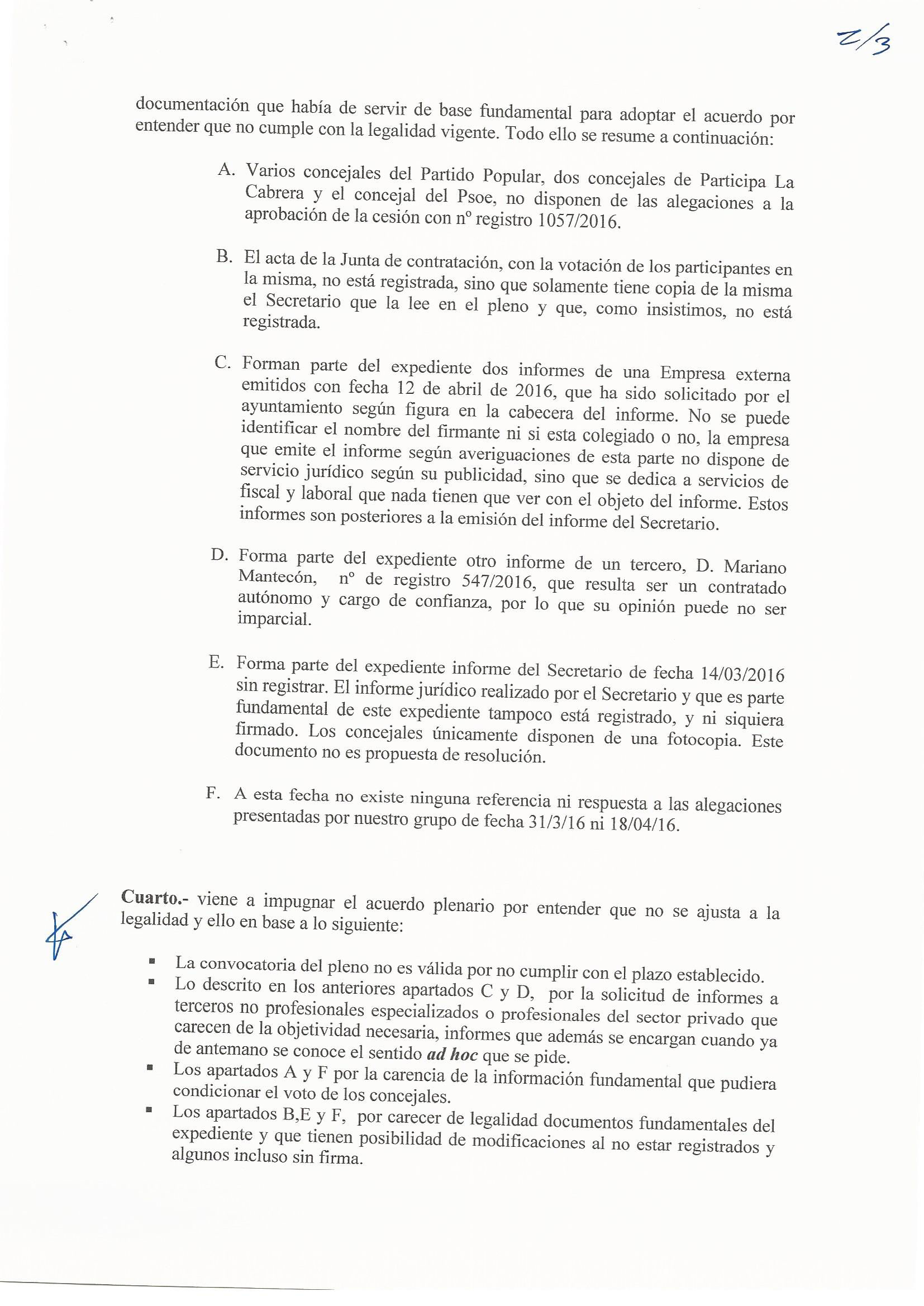documento impugnacion 2