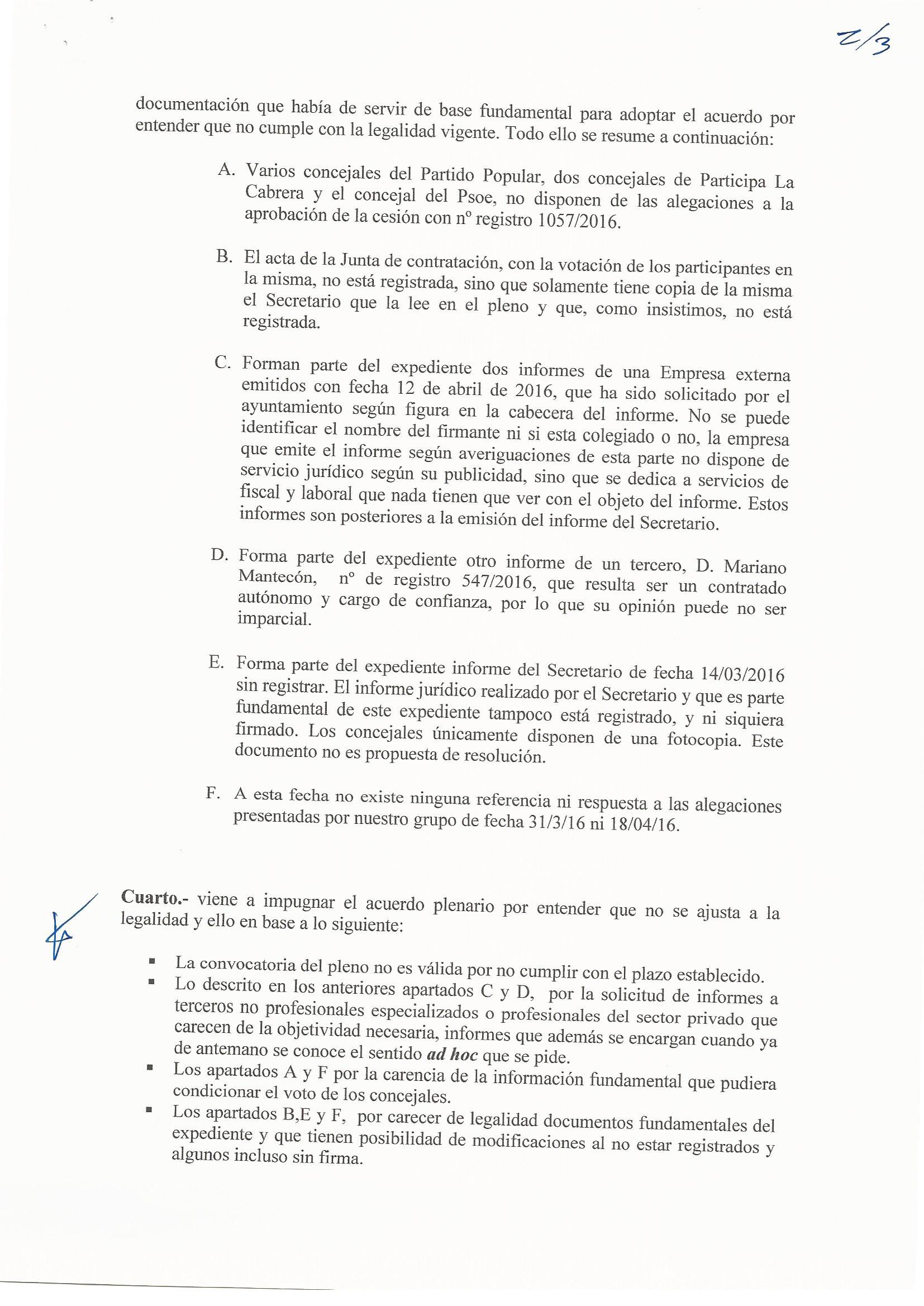 documento impugnacion 2