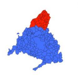La Cabrera necesita un mayor liderazgo en la Sierra Norte