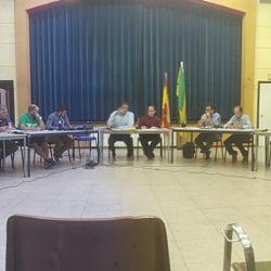 Audio del Pleno Ordinario 28 septiembre 2017
